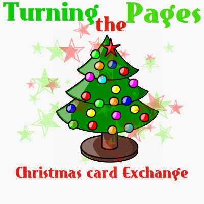 Sign up for the 3rd annual Blogger Christmas Card Exchange