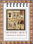 MYSTERY QUILT VÉRONIQUE RÉQUENA