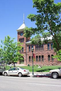 courthouse in flagstaff arizona