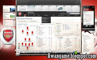 FIFA Manager 13 v1.02 Download