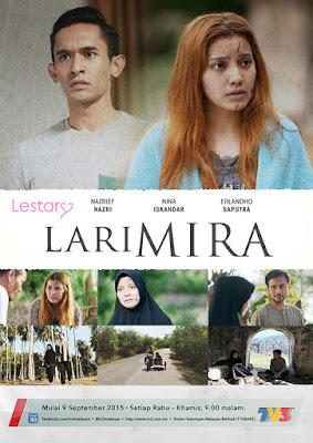 Drama Lari Mira