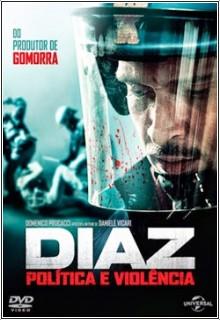 Diaz Política e Violência