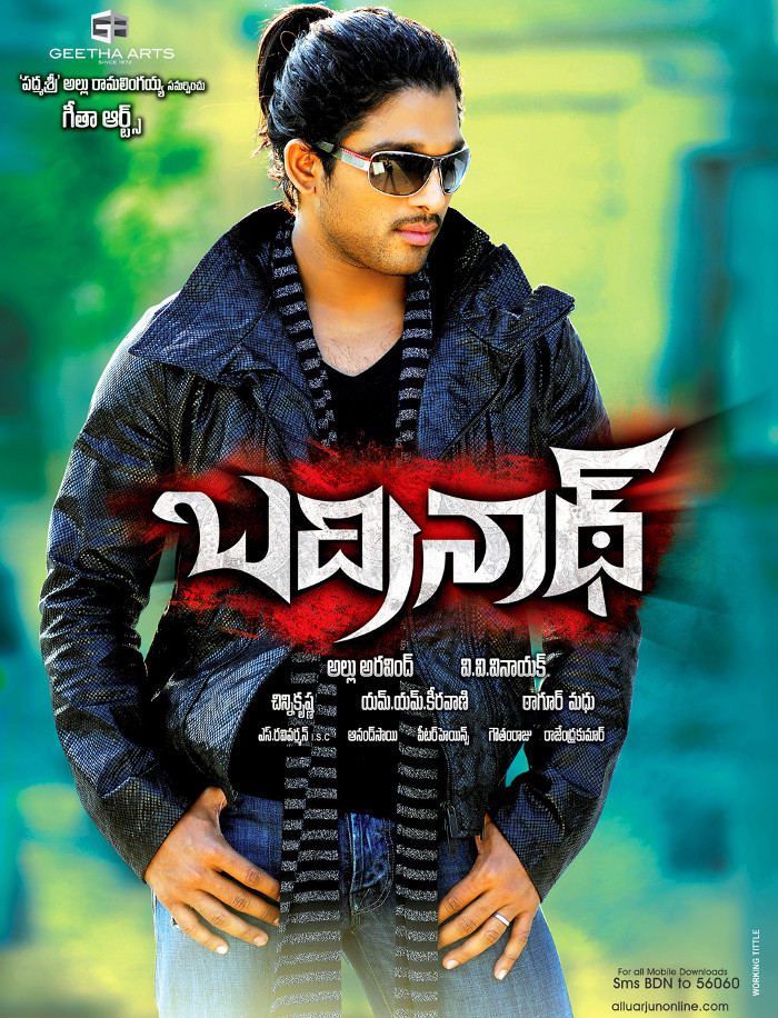 Tamil Movies Dubbed In Hindi Allu Arjun