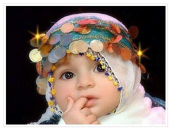 Kumpulan nama-nama untuk bayi islami laki-laki maupun perempuan343