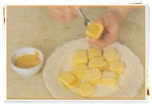 بسكويت, بسكويت باللوز, حلويات, حلويات مغربية, حلويات مغربية سهلة, مقادير