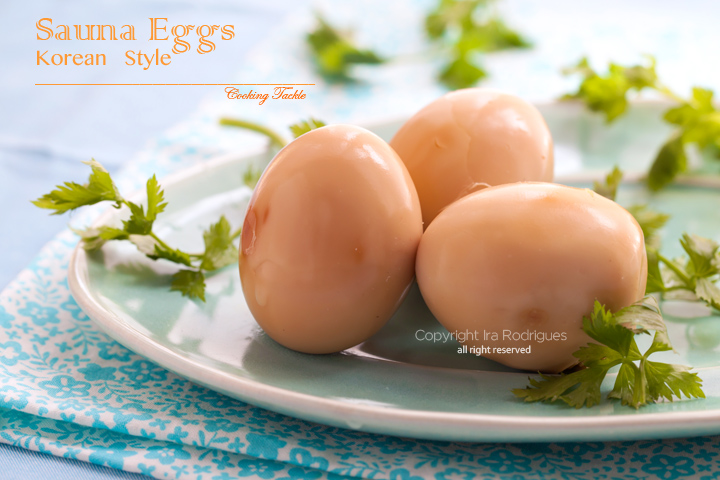 According To A Source The Eggs Are Cooked In The Hottest Sauna And Leave Them In There For Days As It An Authentic Way That Has Been Going On For