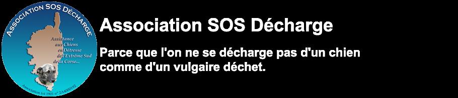 Association SOS Décharge