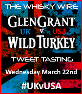 UK v USA Tweet Tasting