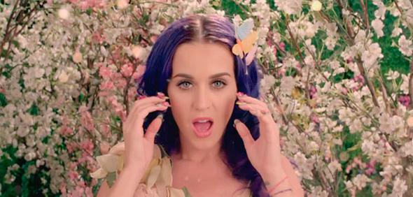 Simbolismo De Control Mental En El Video De Katy Perry