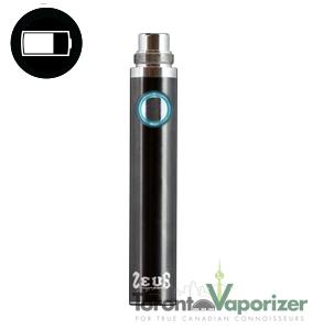ZEUS Thunder Z-Fuel Battery