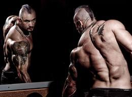 Slovenian Super Bodybuilder - Miha Zupan