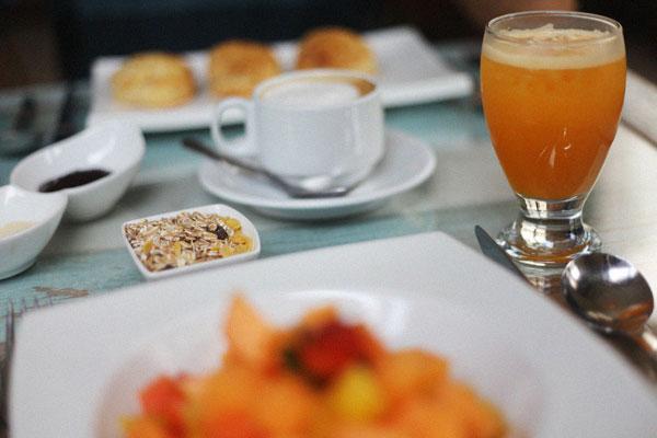 las clementinas boutique hotel panama city panama
