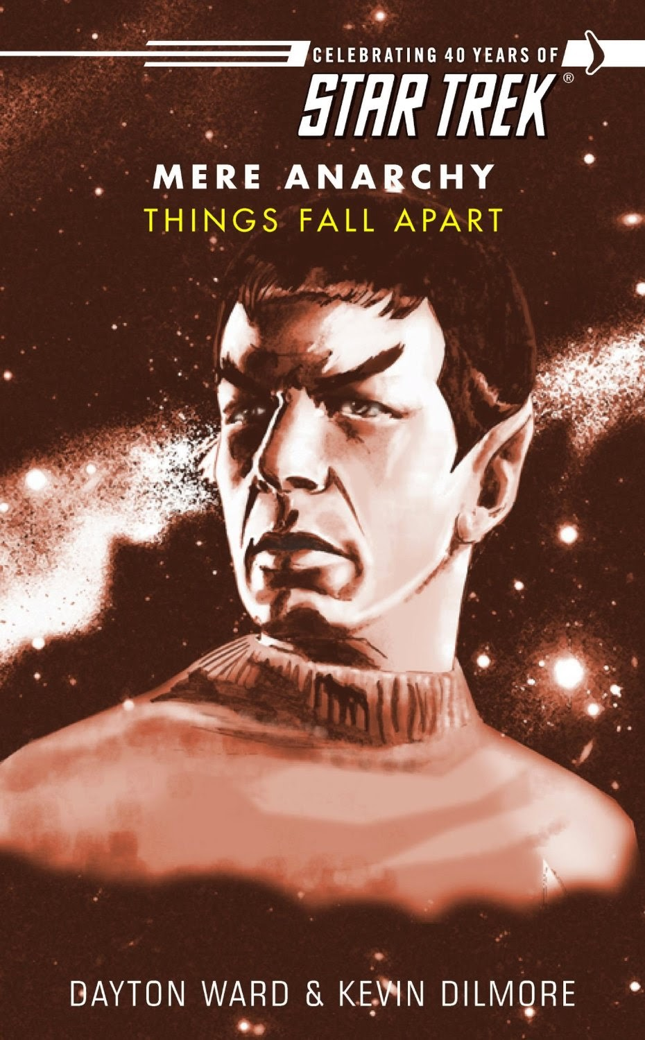 Things fall apart literature review
