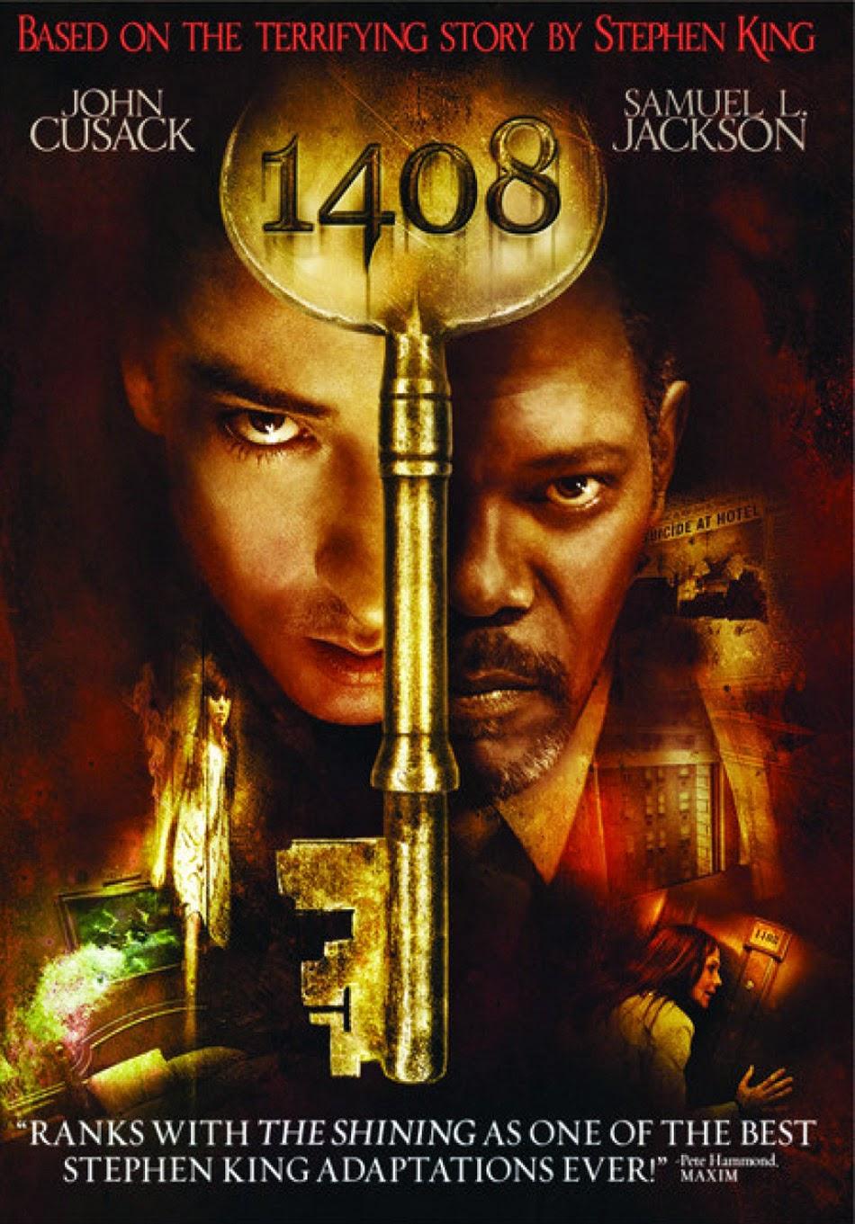 1408 (2007) ταινιες online seires xrysoi greek subs