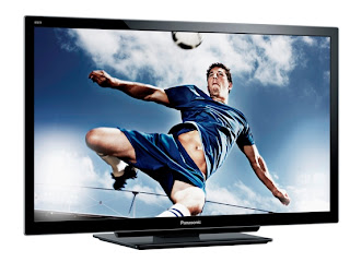 harga spesifikasi LCD TV HD Panasonic Viera TH-32U30
