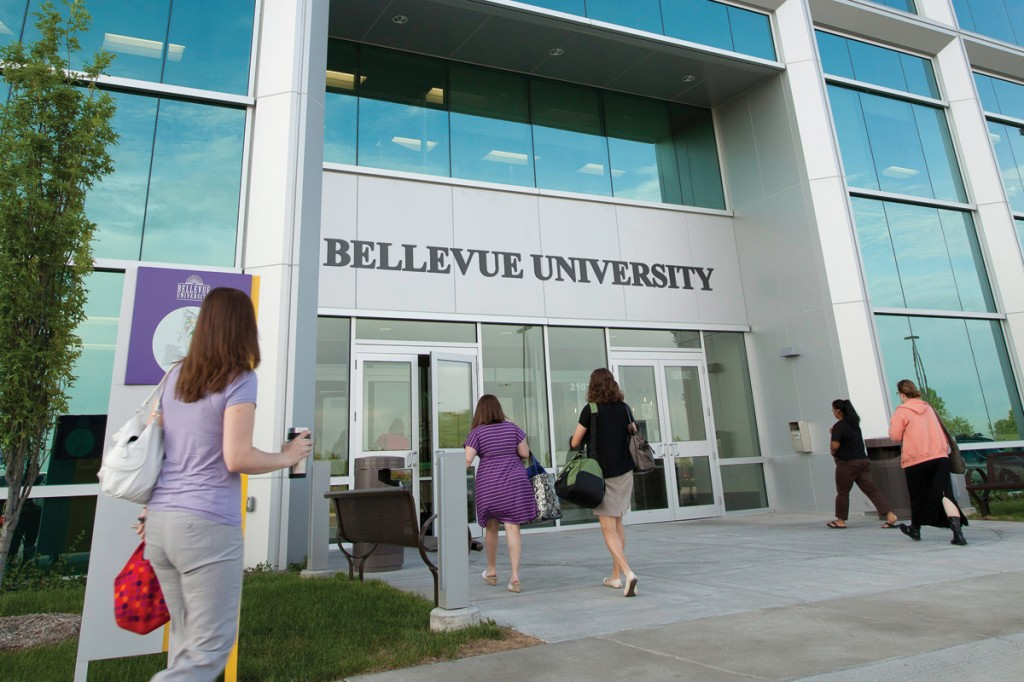 World Best Universities And Colleges Bellevue University Online Learning