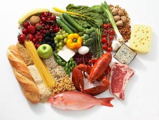 Dinh dưỡng hợp lý tác động trực tiếp đến tâm trạng cũng như sinh lực của con người