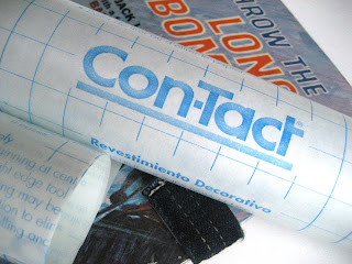 Contact paper to the rescue