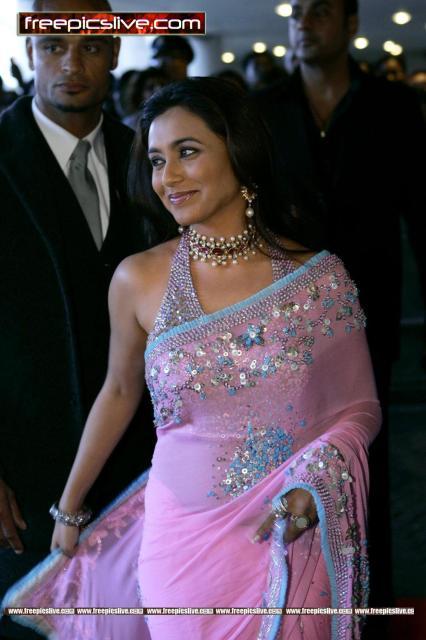 Rani Mukherjee Wedding Photos More Aishwarya Rai Pictures