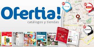 ofertia catálogos