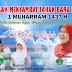 GEBYAR SEMARAK MENYAMBUT TAHUN BARU ISLAM