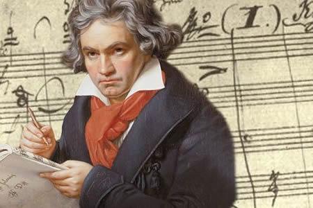 Resultado de imagen para Sinfonía Nº 6 de Ludwig Van Beethoven.