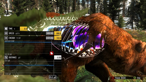 cabelas big game hunter pro hunts pc review screenshot gameplay 3 Cabelas Big Game Hunter Pro Hunts RELOADED