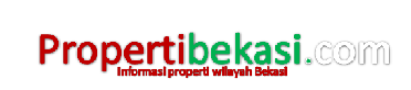 Properti Bekasi | Informasi Properti Wilayah Bekasi