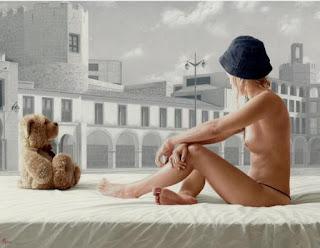 Hiperreismo Desnudos