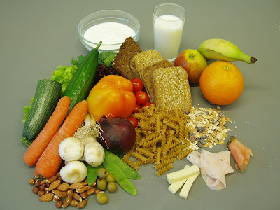 Anti-diarrhea Diet