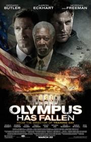 Ver Objetivo La Casa Blanca (Olympus Has Fallen) Online