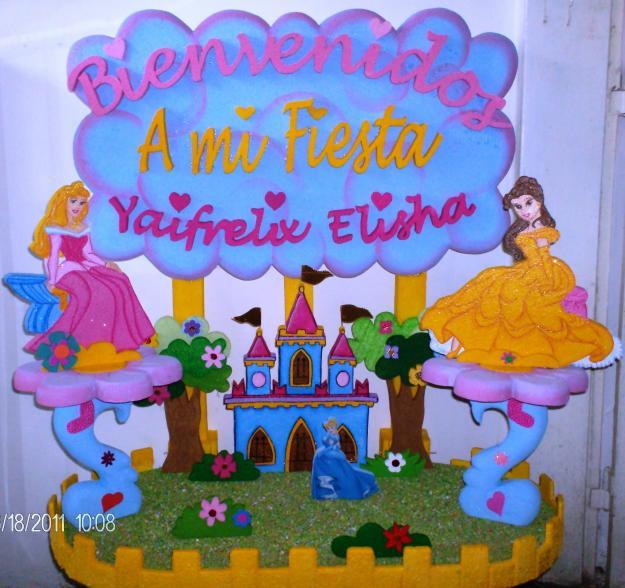 Chupeteros de princesas bebés - Imagui