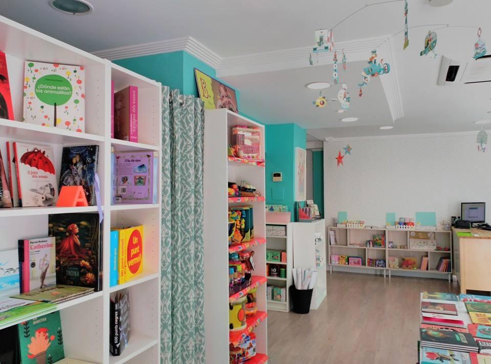 Mi libroteka librer a infantil lilliput - Mueble libreria infantil ...