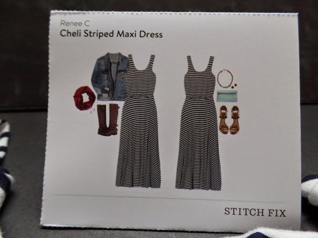 Stitch Fix Review