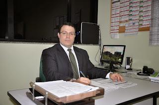 Leonardo Figueiredo, coordenador de Direito do UNIFESO: resultado é fruto da dedicação do corpo docente, o empenho do corpo técnico-administrativo e o comprometimento dos estudantes