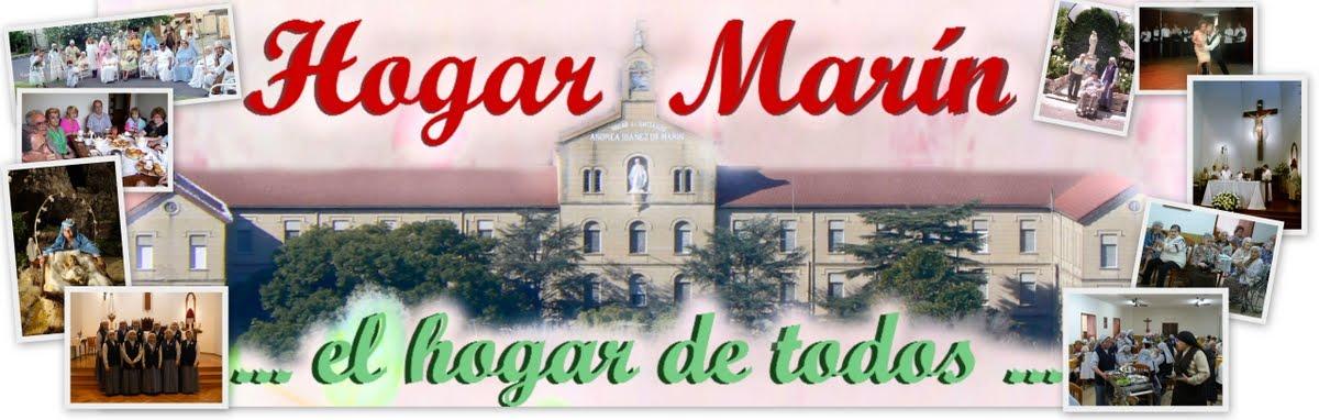 """""""Asilo Marin"""", el hogar de todos."""