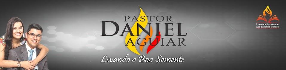 Pastor Daniel Aguiar