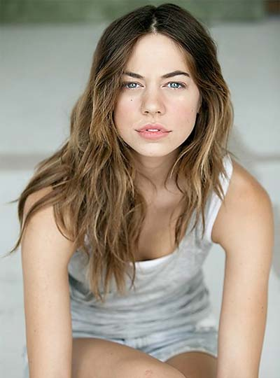 Analeigh Tipton 2012