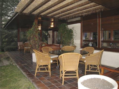 Fotos de terrazas terrazas y jardines terrazas de casas de infonavit - Casas con terrazas ...