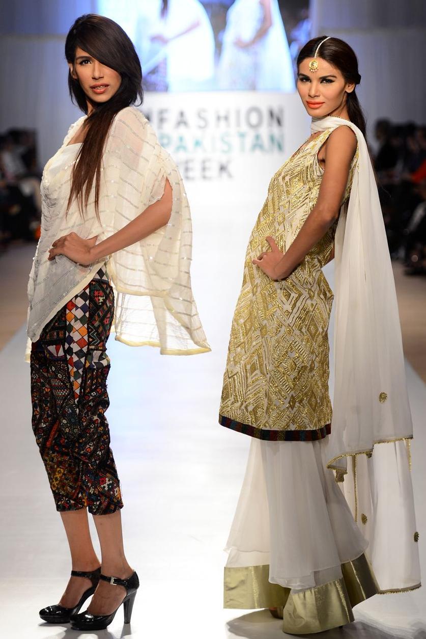 fashion world latest fashion fashion pakistan week 2013