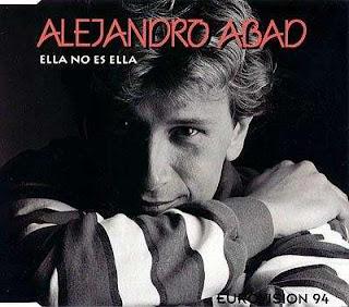 Alejandro Abad Quédate Con Él