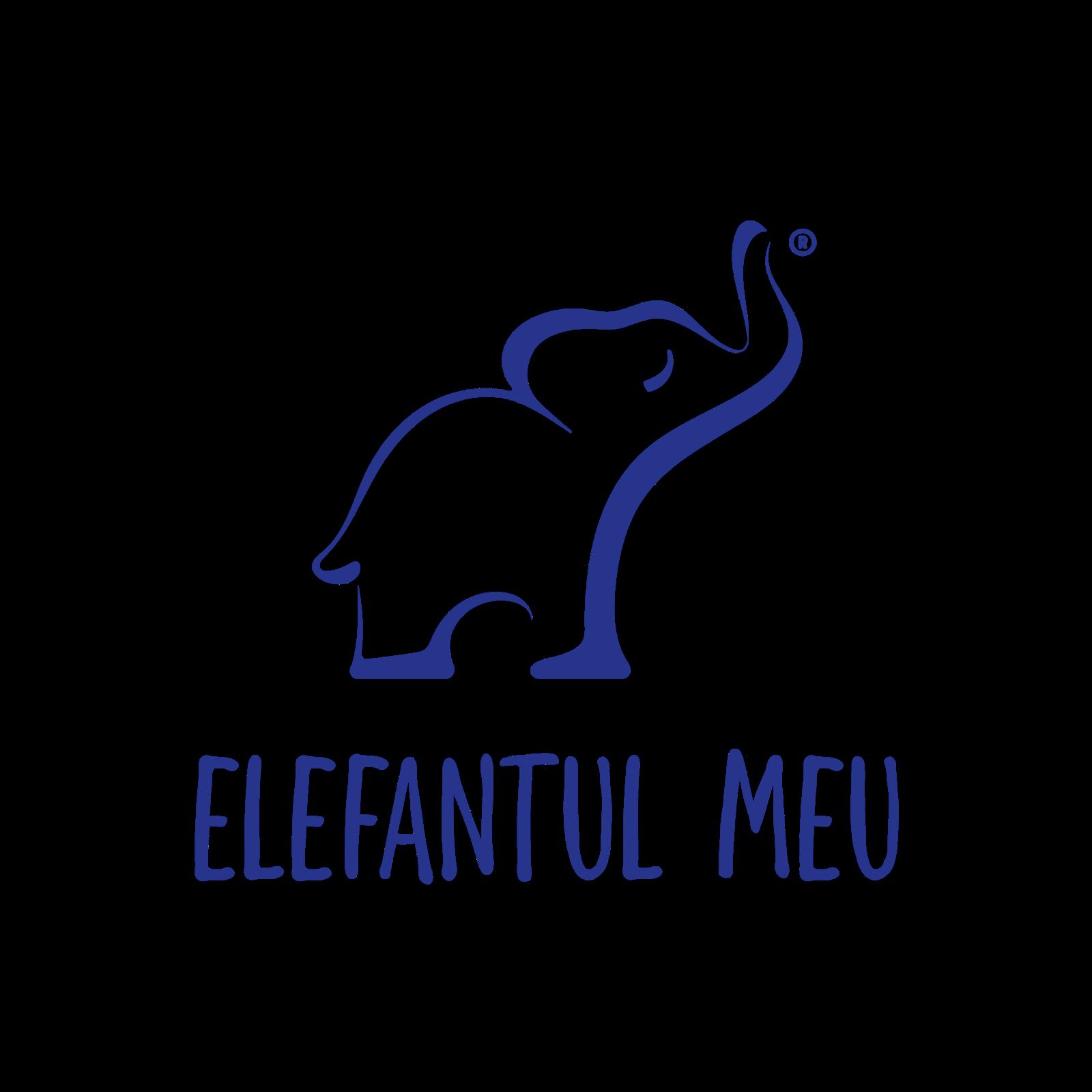 Elefantul Meu - Povesti ilustrate