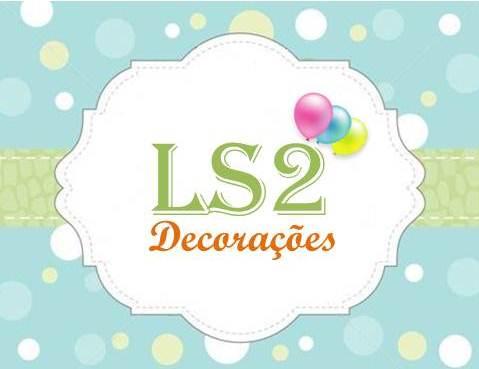 LS2 Decorações de Festa Clean