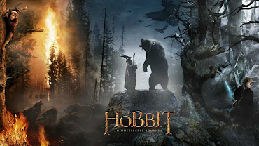 #11 The Hobbit Wallpaper
