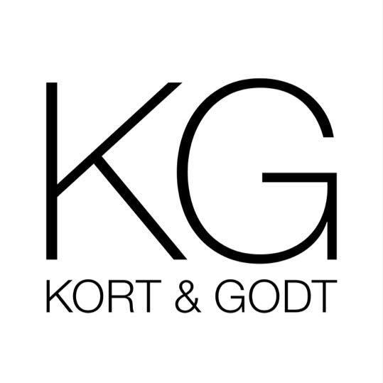 Jeg er stolt medlem av Kort & Godt´s designteam