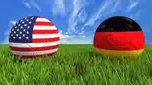 Prediksi Hasil Akhir Pertandingan Pamungkas Babak Penyisihan Group G Amerika Serikat Vs German