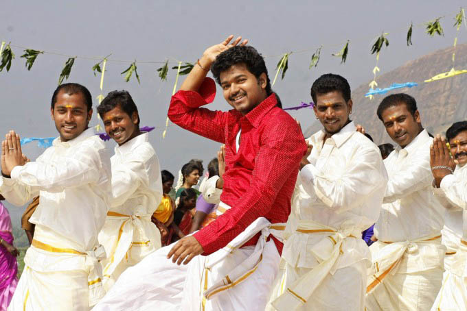 Velayudham Movie Latest Stills cinema gallery