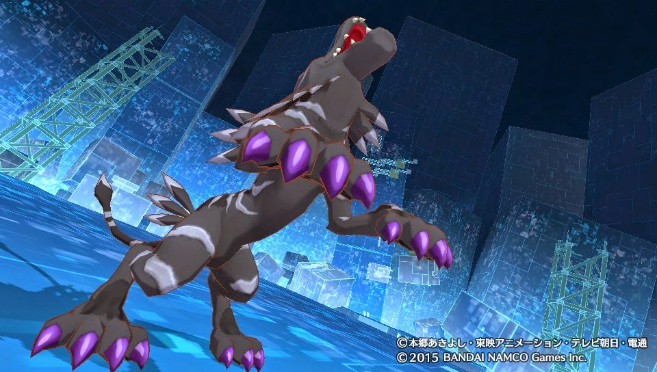 how to get aquilamon cyber sleuth
