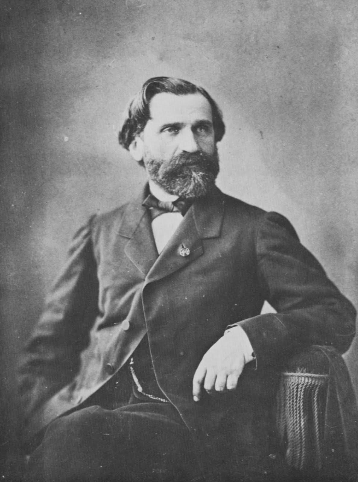 giuseppe verdi Giuseppe fortunino francesco verdi (le roncole, 1813 október 10 – milánó, 1901 január 27) a 19 század olasz zeneszerzője volt, az opera műfajának kimagasló egyénisége.