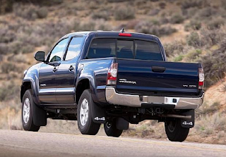 2014 Toyota Tacoma Release Date and Price